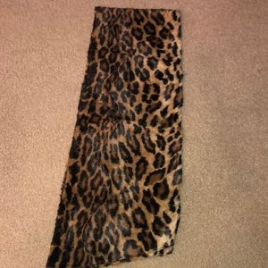 Banana republic scarf
